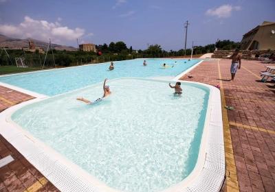 Villaggio Turistico Appartamento Borgo Aranci